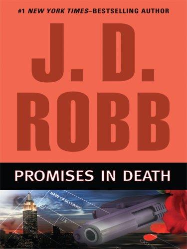 9781597228886: Promises in Death