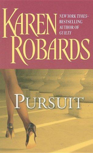 9781597228893: Pursuit (Wheeler Large Print Book Series)