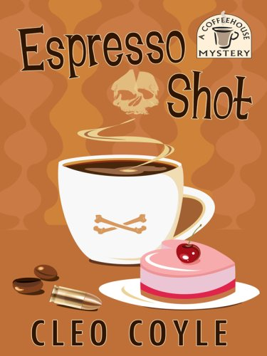 9781597228909: Espresso Shot (Wheeler Large Print Cozy Mystery)