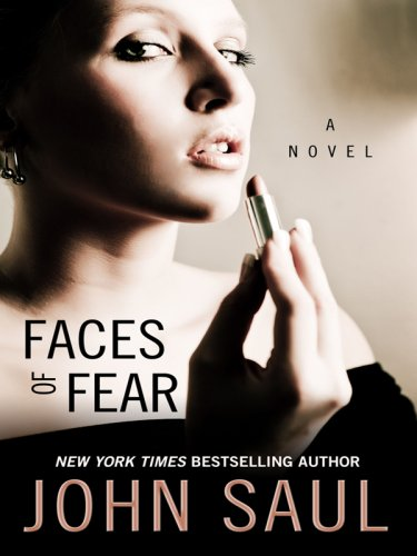 9781597228930: Faces of Fear (Wheeler Large Print Book Series)