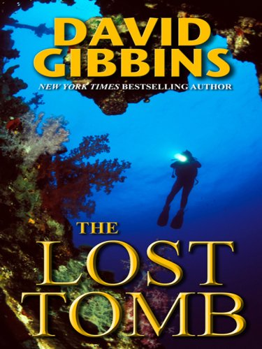 9781597229166: The Lost Tomb (Wheeler Hardcover)