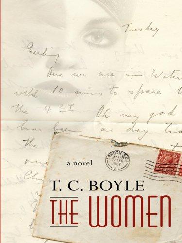The Women (Wheeler Large Print Book Series): T. Coraghessan Boyle