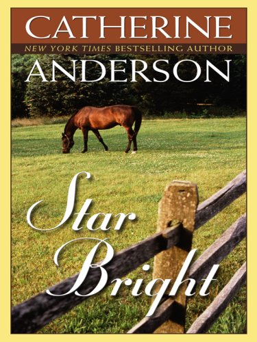 Star Bright (Wheeler Large Print Book Series) (9781597229333) by Catherine Anderson