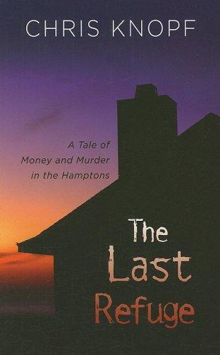 9781597229357: The Last Refuge (Sam Acquillo Hamptons Mysteries (Wheeler))
