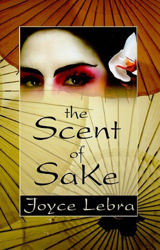 9781597229432: The Scent of Sake (Superior Collection)