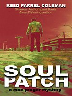 9781597229500: Soul Patch (Kennebec Large Print Superior Collection)