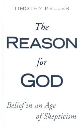 9781597229517: The Reason for God: Belief in an Age of Skepticism (Wheeler Hardcover)