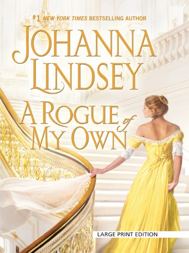 9781597229845: A Rogue of My Own (Wheeler Large Print Book Series)
