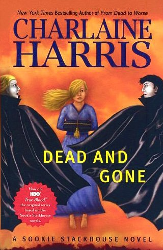 9781597229876: Dead and Gone (Wheeler Large Print Book Series)