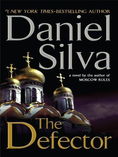 9781597229883: The Defector (Wheeler Large Print Book Series)