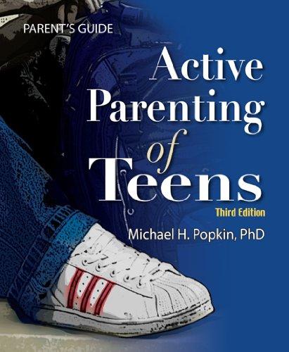 9781597232319: Active Parenting of Teens