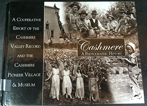 9781597250054: Cashmere a Photographic History