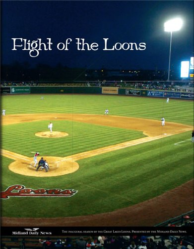 9781597251167: Flight of the Loons