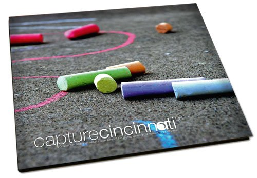 9781597251426: Capture Cincinnati '08 (Capture Books)