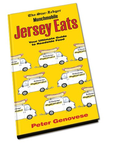 9781597251648: The Star-Ledger Munchmobile Jersey Eats: Your Ultimate Guide to Roadside Food