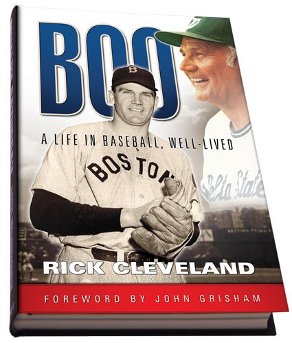 9781597251761: Boo A Life in Baseball, Well Lived