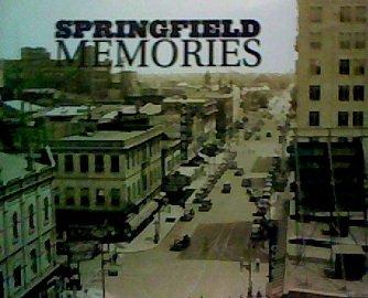 Springfield Memories (Springfield, Illinois): The State Journal-Register