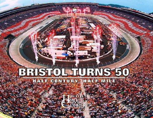 9781597253437: Bristol Turns 50: Half Century, Half Mile