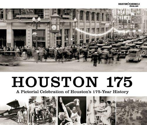 Houston 175: The Chronicle