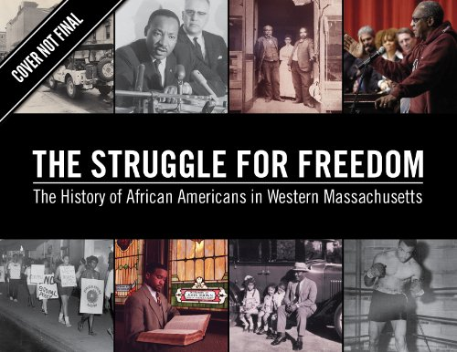 9781597254052: The Struggle for Freedom (Springfield Heritage)