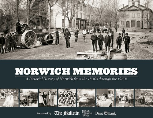 Norwich Memories: The Bulletin