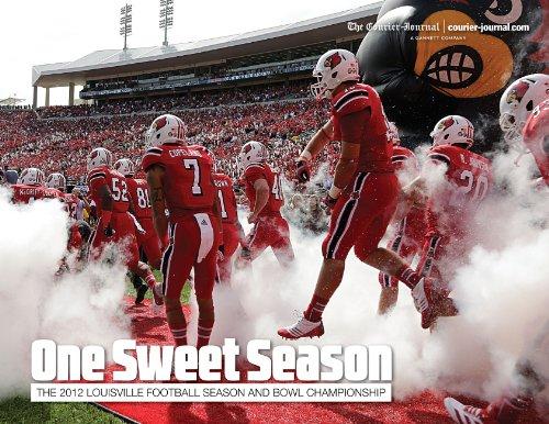 9781597254243: One Sweet Season