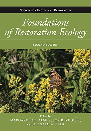 9781597260176: Foundations of Restoration Ecology