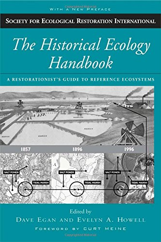 9781597260336: The Historical Ecology Handbook: A Restorationist's Guide to Reference Ecosystems (The Science and Practice of Ecological Restoration Series)