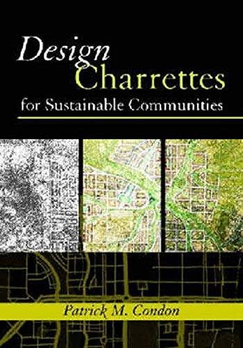 9781597260534: Design Charrettes for Sustainable Communities