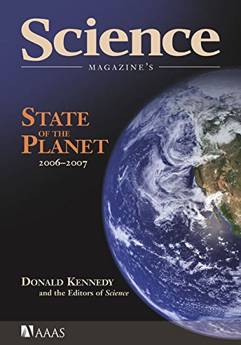 9781597260626: Science Magazine's State of the Planet 2006-2007
