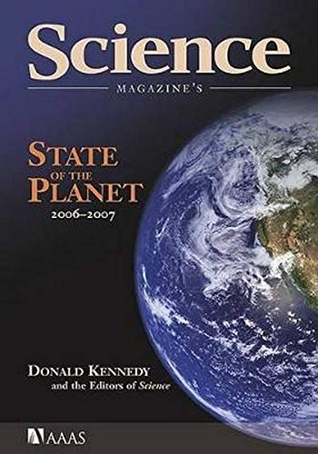 9781597260633: Science Magazine's State of the Planet 2006-2007