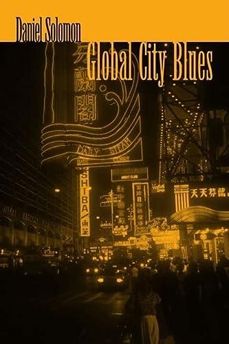 9781597260855: Global City Blues