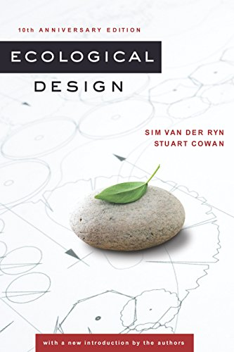 9781597261401: Ecological Design, Tenth Anniversary Edition