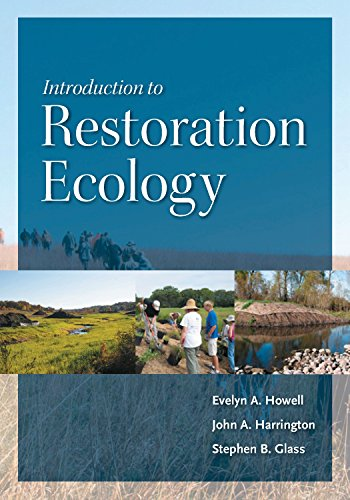 9781597261890: Introduction to Restoration Ecology (The Science and Practice of Ecological Restoration Series)