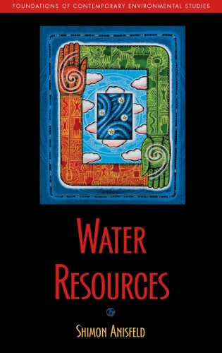 9781597264952: Water Resources (Foundations of Contemporary Environmental Studies Series)