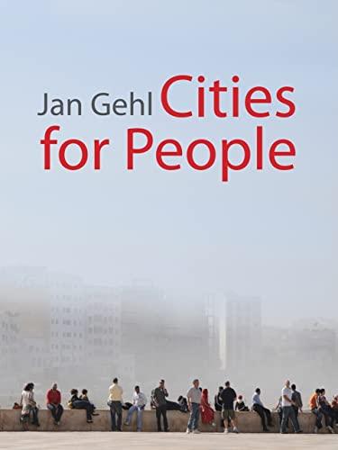 Cities for People: Jan Gehl