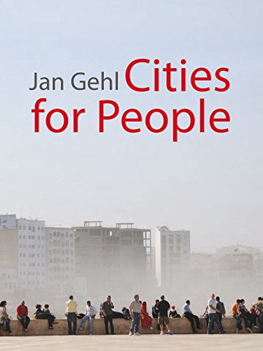 9781597265737: Cities for People