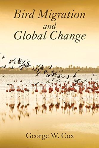 9781597266871: Bird Migration and Global Change