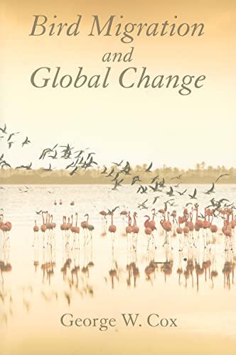 9781597266888: Bird Migration and Global Change
