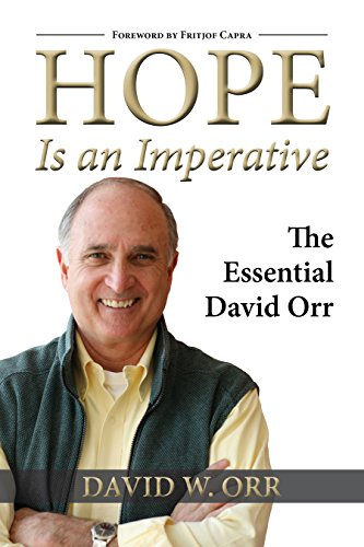 9781597266994: Hope Is an Imperative: The Essential David Orr