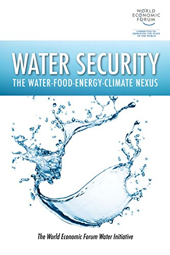 9781597267366: Water Security: The Water-Food-Energy-Climate Nexus