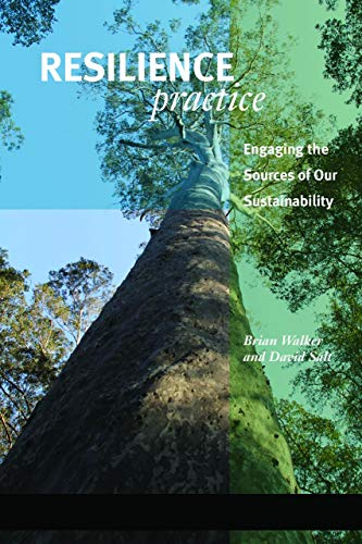 9781597268004: Resilience Practice: Building Capacity to Absorb Disturbance and Maintain Function