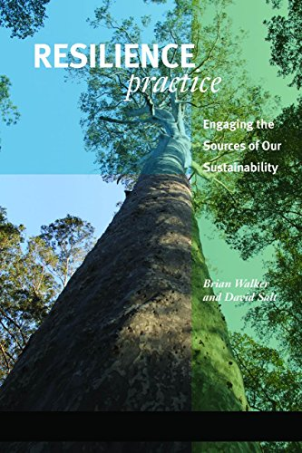 Resilience Practice: Building Capacity to Absorb Disturbance and Maintain Function (9781597268011) by Brian Walker PhD; David Salt