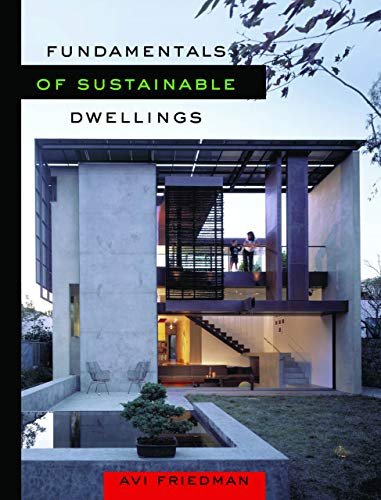 9781597268080: Fundamentals of Sustainable Dwellings
