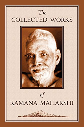 9781597310048: The Collected Works of Ramana Maharshi