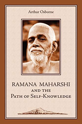 9781597310055: Ramana Maharshi and the Path of Self-Knowledge