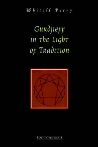 9781597310154: Gurdjieff in the Light of Tradition
