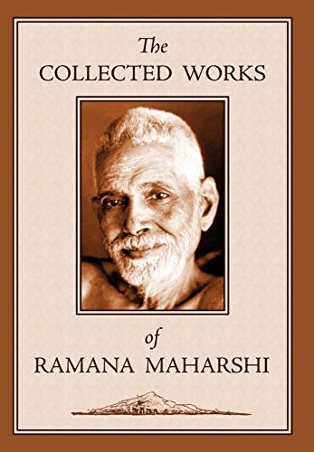 9781597310468: The Collected Works of Ramana Maharshi