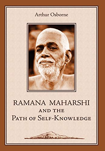 9781597310475: Ramana Maharshi and the Path of Self-Knowledge: A Biography