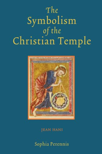 9781597310673: The Symbolism of the Christian Temple